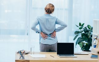 Express Chiropractic News